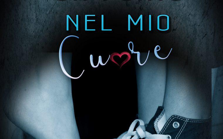 """Cover Reveal """"Hai segnato un punto nel mio cuore"""" di Fina Sanfilippo"""