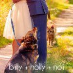 """Segnalazione """"Billy + Holly + Noi = Amore"""" di Daniela Perelli"""