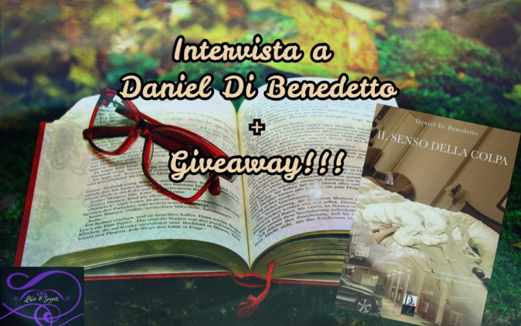 Intervista a Daniel Di Benedetto