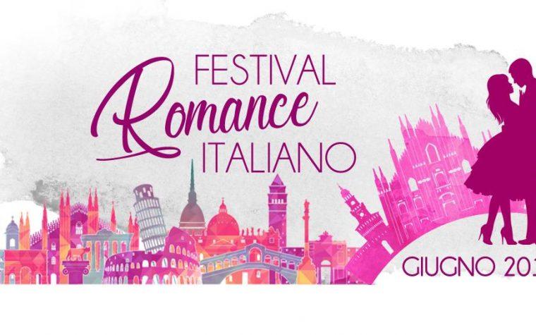 Festival del Romance Italiano – Milano 2019
