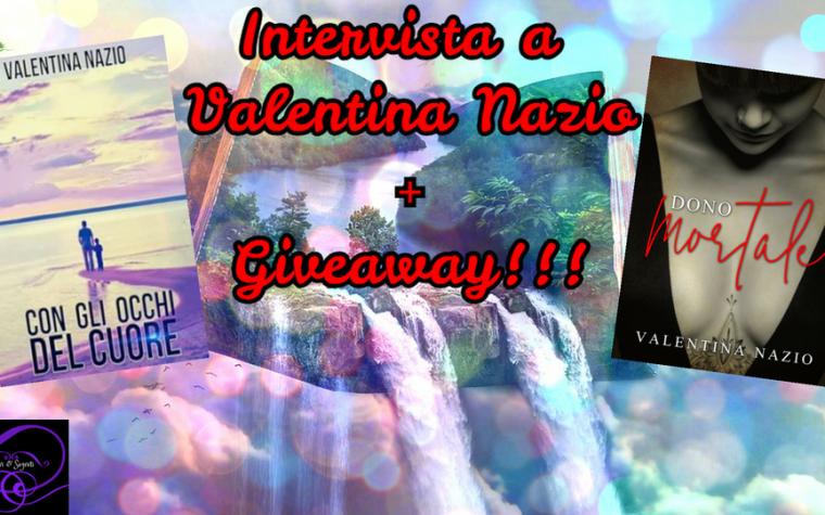 Intervista a Valentina Nazio