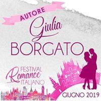 Giulia Borgato