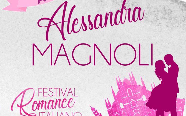 Alessandra Magnoli