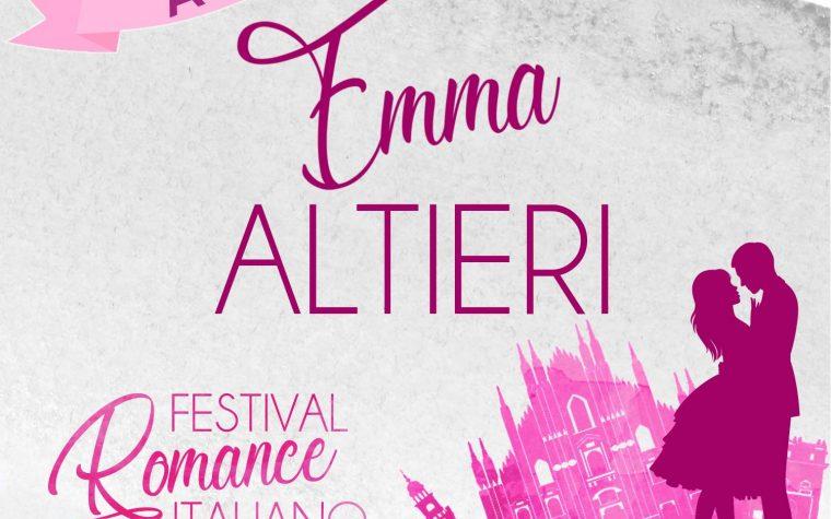 Emma Altieri