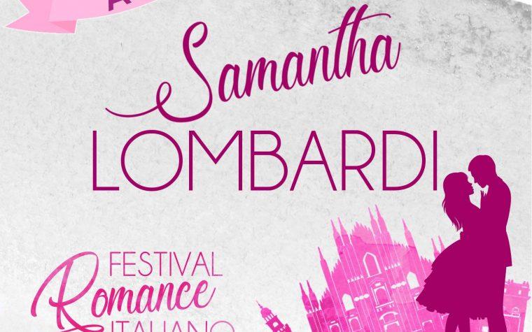 Samantha Lombardi