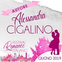 Alessandra Cigalino