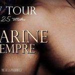 """Review Tour """"Un marine per sempre"""" di Silvia Carbone e Michela Marrucci"""