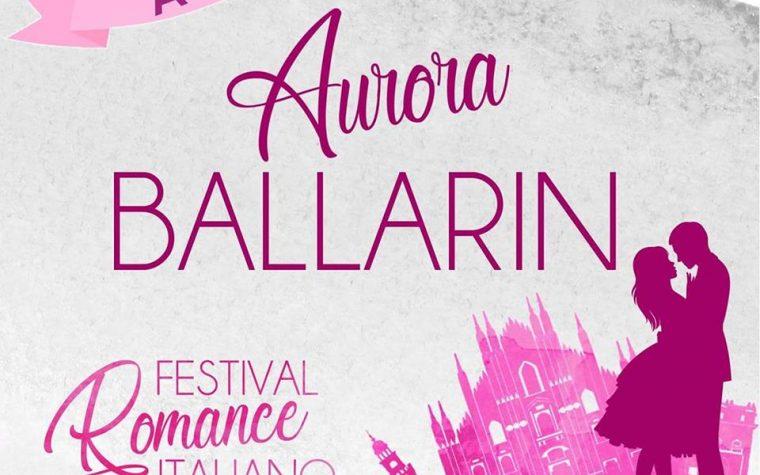 Aurora Ballarin
