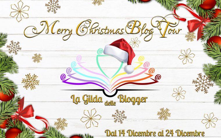 Merry Christmas BlogTour – Dolci & libro