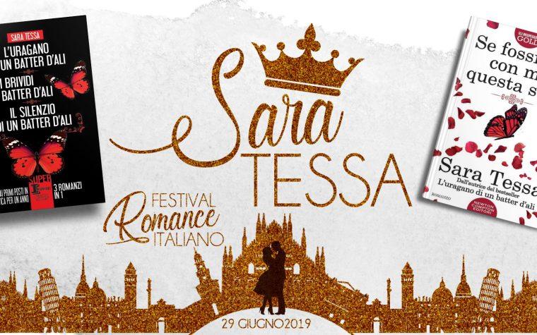 Aggiornamento Festival del Romance Italiano!