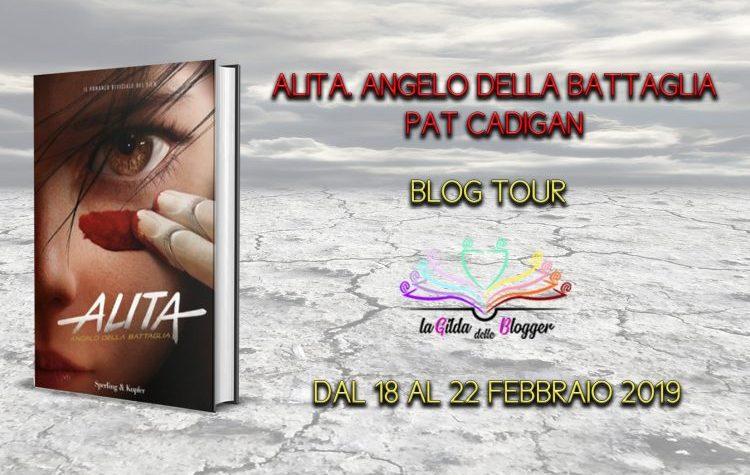 Blog Tour Alita – I personaggi