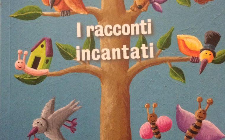 """Segnalazione """"I racconti incantati"""" di Gloria Donati"""