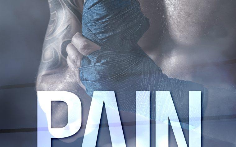 """Cover Reveal """"Pain, colpa del dolore"""" di Ashley Jade"""