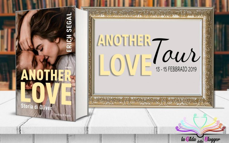 Another Love Tour – Another Love – Erich Segal