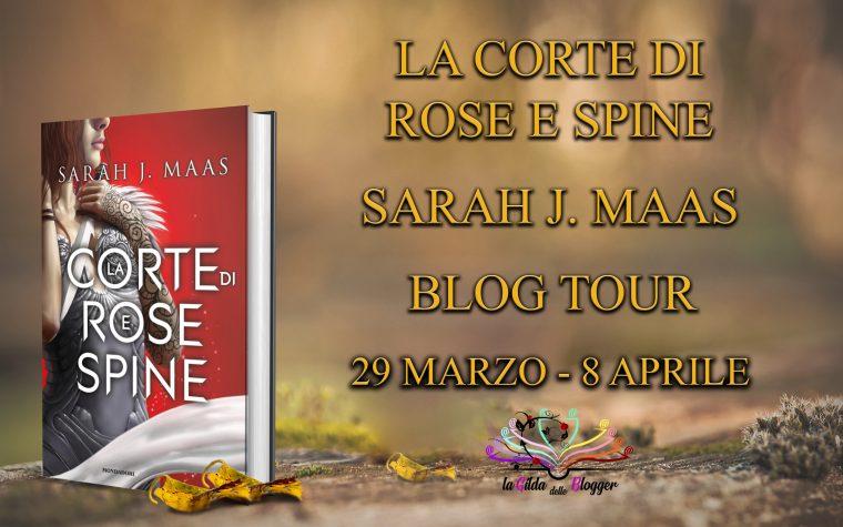 Blog tour: La Corte di Rose e Spine di Sarah J. Maas – Società e ambientazione