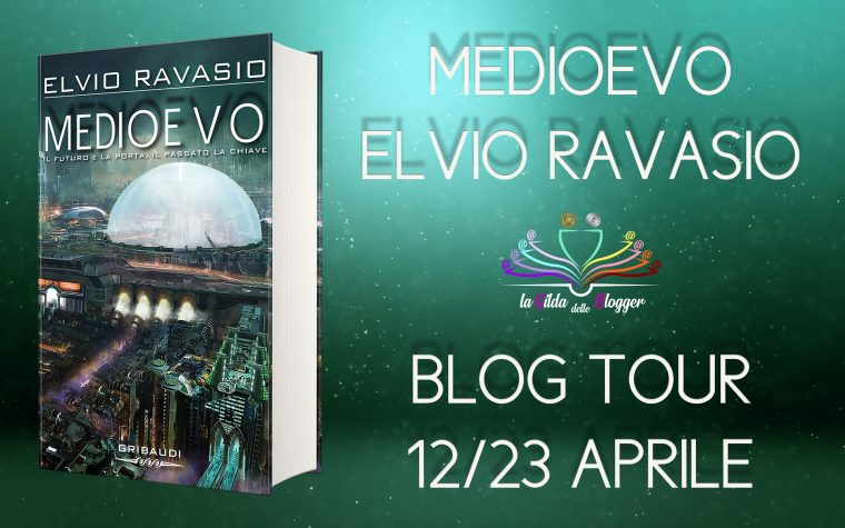 "Blog tour ""Medioevo"" di Elvio Ravasio – I Personaggi"