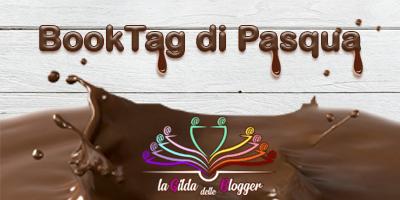BookTag di Pasqua!