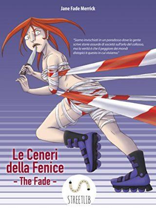 Cover Le ceneri della fenice