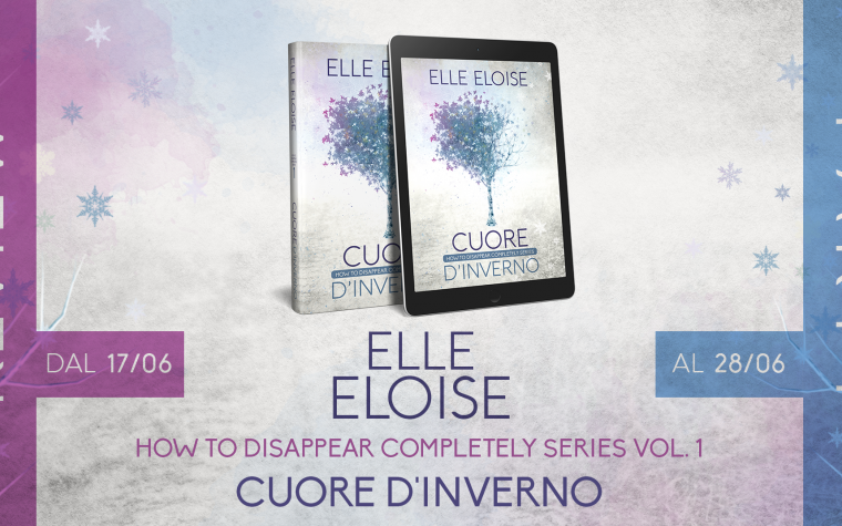 """Cuore d'inverno"" di Elle Eloise – Review Party"