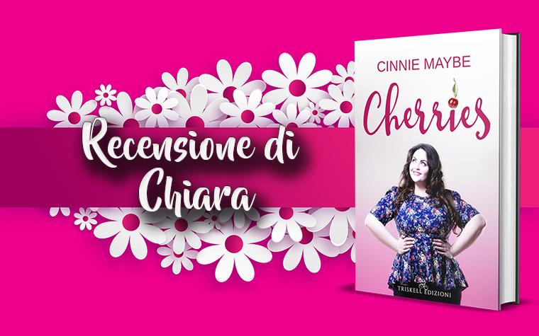 """Cherries"" di Cinnie Maybe – Recensione"