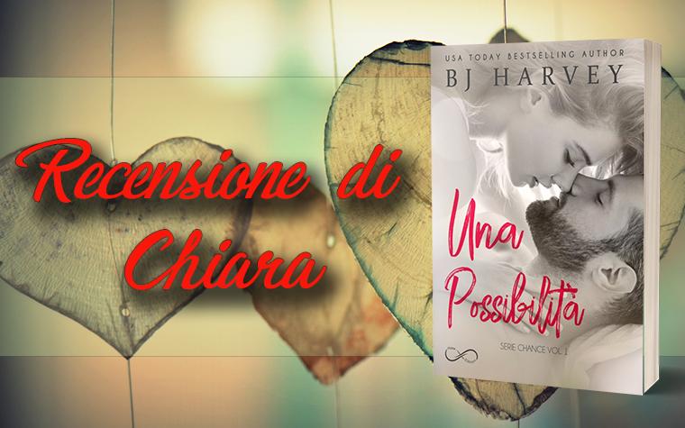 """""""Una possibilità"""" di BJ Harvey – Recensione"""