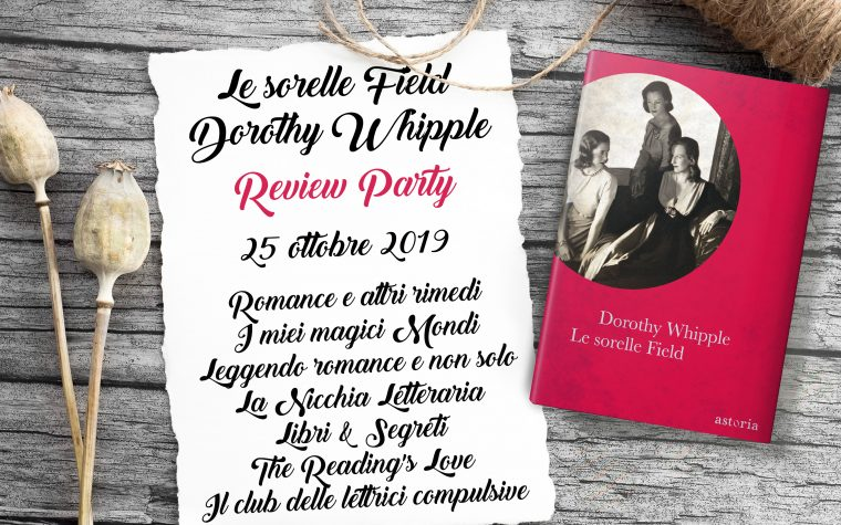 """Le sorelle Field"" di Dorothy Whipple – Review Party"