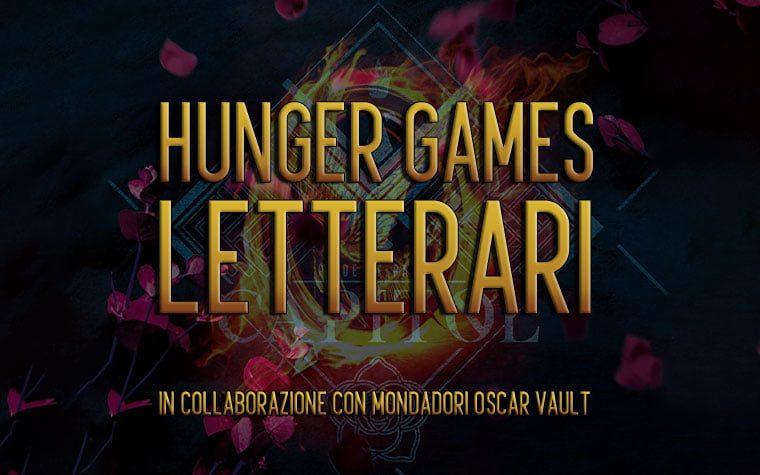 Hunger Games Letterari – Distretto 1