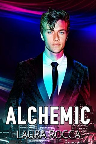 Cover Alchemic