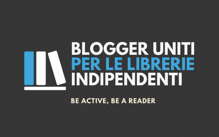 Blogger uniti per le librerie indipendenti