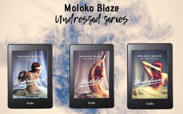 """Undefined"" di Moloko Blaze – Review Tour"