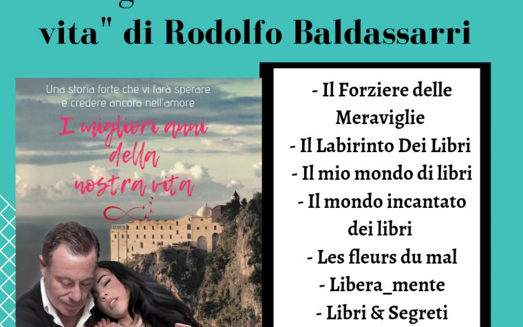 """""""I migliori anni della nostra vita"""" di Rodolfo Baldassarri – Review Party"""